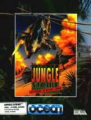 Caratula de Jungle Strike para PC