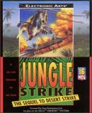 Caratula nº 29580 de Jungle Strike (200 x 276)