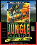 Caratula nº 174879 de Jungle Strike (640 x 931)