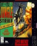 Caratula nº 96241 de Jungle Strike (200 x 137)