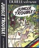 Carátula de Jungle Trouble