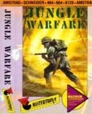 Carátula de Jungle Warfare