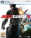Carátula de Just Cause 2