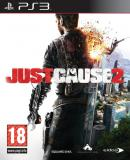 Caratula nº 191958 de Just Cause 2 (640 x 736)
