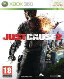 Caratula nº 191959 de Just Cause 2 (640 x 903)