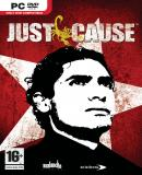 Caratula nº 73108 de Just Cause (520 x 736)