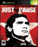 Caratula nº 107173 de Just Cause (200 x 284)