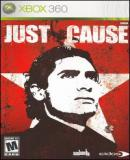 Caratula nº 107651 de Just Cause (200 x 289)