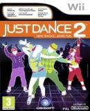 Carátula de Just Dance 2