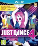 Carátula de Just Dance 4