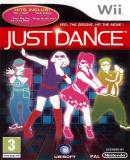 Carátula de Just Dance