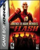 Carátula de Justice League Heroes: The Flash