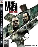 Caratula nº 110052 de Kane & Lynch: Dead Men (520 x 599)