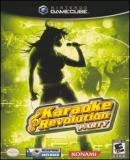 Carátula de Karaoke Revolution Party Bundle