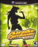 Caratula nº 20853 de Karaoke Revolution Party (200 x 279)