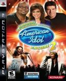 Caratula nº 129966 de Karaoke Revolution Presents American Idol Encore 2 (320 x 444)