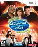 Caratula nº 129999 de Karaoke Revolution Presents American Idol Encore 2 (310 x 431)
