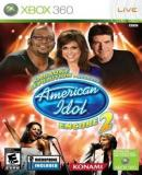 Caratula nº 130032 de Karaoke Revolution Presents American Idol Encore 2 (320 x 443)