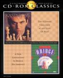 Carátula de Kasparov's Gambit/Grand Slam Bridge II: CD-ROM Classics