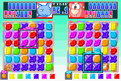 Pantallazo de Kawaii Pet Game Gallery 2 (Japonés) para Game Boy Advance