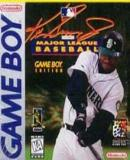 Caratula nº 18467 de Ken Griffey Jr. Presents Major League Baseball (220 x 193)