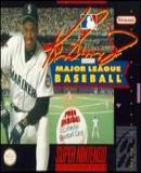 Carátula de Ken Griffey Jr. Presents Major League Baseball