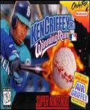 Carátula de Ken Griffey Jr.'s Winning Run