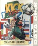 Caratula nº 3892 de Kick Off 2: Giants of Europe (640 x 660)