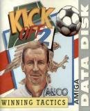 Caratula nº 3889 de Kick Off 2: Winning Tactics (640 x 658)