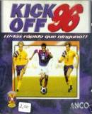 Carátula de Kick Off 96