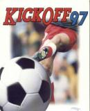 Carátula de Kick Off 97