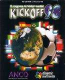 Carátula de Kick Off 98