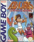 Caratula nº 18470 de Kid Icarus: Of Myths and Monsters (200 x 199)