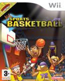 Caratula nº 116325 de Kidz Sports: Basketball (800 x 1126)