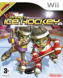 Carátula de Kidz Sports Ice Hockey