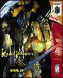Carátula de Killer Instinct Gold
