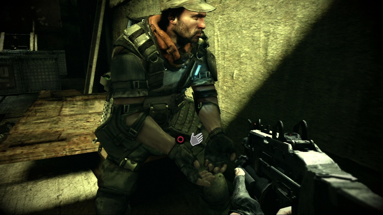 Pantallazo de Killzone 2 para PlayStation 3