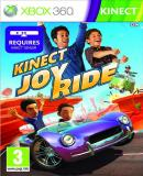 Carátula de Kinect Joy Ride