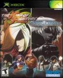 Caratula nº 106663 de King Of Fighters 2002 & 2003, The (200 x 284)