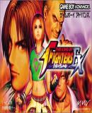Caratula nº 25261 de King Of Fighters EX - Neo Blood (Japonés) (500 x 319)