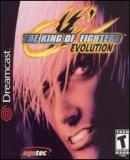 Carátula de King of Fighters: Evolution, The