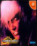 Carátula de King of Fighters \'99: Evolution, The