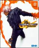 Carátula de King of Fighters \'99: Evolution [Best of SNK], The