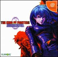 Caratula de King of Fighters 2000, The para Dreamcast