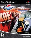 Carátula de King of Fighters 2000 & 2001, The