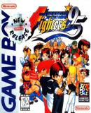 Carátula de King of Fighters 95, The
