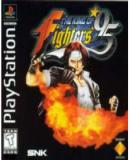 King of Fighters '95 [PSX-PSP][MU] Foto+King+of+Fighters+95,+The