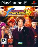Caratula nº 171956 de King of Fighters '98 Ultimate Match, The (640 x 908)