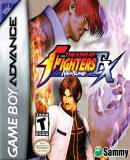 Caratula nº 22573 de King of Fighters EX: Neo Blood, The (500 x 500)