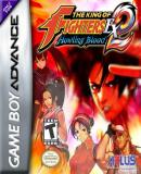 Carátula de King of Fighters EX2: Howling Blood, The